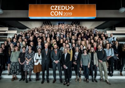 Czeducon 2019